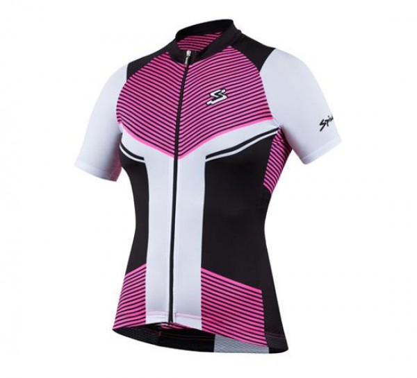 MAILLOT S/M PERFORMANCE MUJER